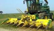 Thumbnail John Deere 6650,6750,6850,6950 Forage Harvesters (SN.503681-504430)Diagnostic Service Manual(tm4621)