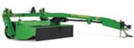 Thumbnail John Deere 625, 630, 635, 830 and 835 Mower-Conditioners Service Repair Technical Manual (TM101419)