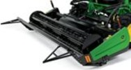 Thumbnail John Deere 140A, 160A, 180A Auger Platform Diagnostic, Repair Technical Service Manual (TM121819)