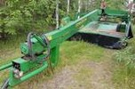 Thumbnail John Deere 730, 735 Hay and Forage Mower-Conditioner All Inclusive Technical Manual Service (tm3308)