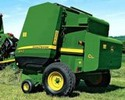 Thumbnail John Deere 842, 852, 854, 862, 864 Hay&Forage Round Balers All Inclusive Technical Manual (TM300119)