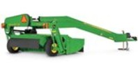 Thumbnail John Deere 830,835 Forage Mower-Conditioner(Europe) All Inclusive Technical Service Manual(TM301319)