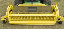 Thumbnail John Deere 630C, 640C, 645C Hay and Forage Windrow Pickups All Inclusive Technical Manual (TM404619)