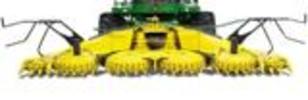 Thumbnail John Deere 770 Rotary Harvesting Unit (SN. 000000-125396) Service Repair Technical Manual (TM404919)