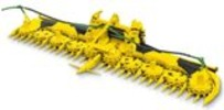 Thumbnail John Deere 690, 692, 696, 698 Rotary Harvesting Units Diagnostic & Repair Technical Manual(TM405019)