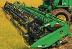 John Deere 525D, 530D, 536D Hay and Forage Draper Platform All Inclusive Technical Manual (TM142719)